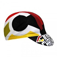 Cinelli - 2017 Cinelli Chrome Training Cap - Multi
