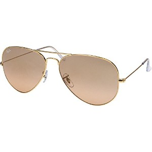 レイバン Ray Ban サングラス RB3025 001/3E AVIATOR LARGE METAL ARISTABROWN GRADIENT