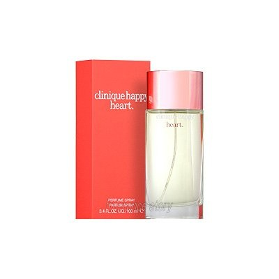 CLINIQUE クリニーク CLINIQUE ハッピーハート 100ml EDP SP fs