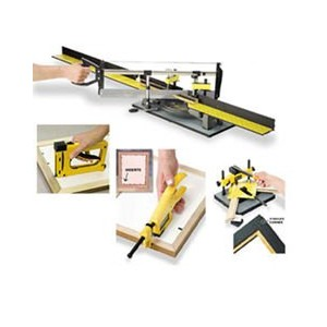 Logan Graphics F-10 Insert Rigid, Holds Wood Frame Sections Together, Package of 100. by Logan