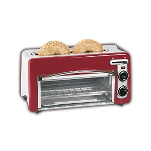 Hamilton Beach 22703 Ensemble Toastation Toaster Oven [並行輸入品]