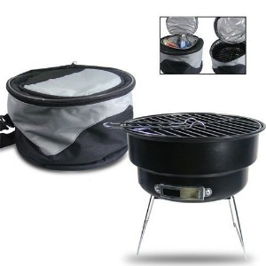 Portable Barbeque Grill - Case Pack 6 SKU-PAS532975 [並行輸入品]