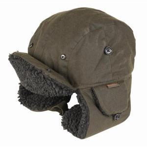 Barbour Fleece Lined Hunter Hat バブアー ハット バーブァー 送料無料