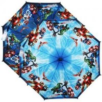 Avengers Good for 53P Umbrella Children Umbrella