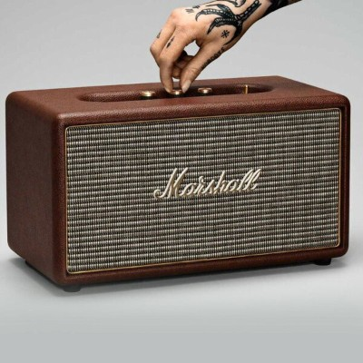 Marshall/STANMORE Bluetooth Brown
