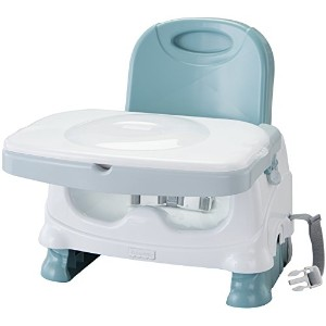 Fisher-Price Healthy Care Deluxe Booster Seat by Fisher-Price
