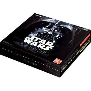 STAR WARS Trading Card Battle(仮) ブースターパック 【SW-01】(BOX)