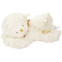Special Delivery Mama Baby Musical Plush Toy, Lamby by Kids Preferred