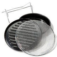 The Sharper Image Super Wave Oven Grilling Accessories [並行輸入品]