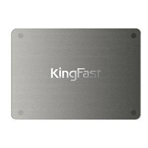 KingFast 3D Flash 128GB 内蔵SSD 2.5インチ SATA3 3年保証(G-ONE-128G)