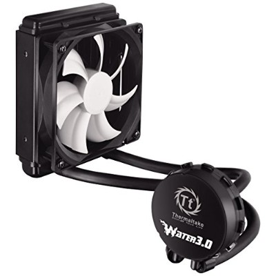Thermaltake Water 3.0 Performer C 簡易水冷キット FN843 CLW0222-B
