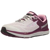 ALTRA(アルトラ)INTUITION4.0 W's US7.0(24.0cm) グレー:パープル AFW1735