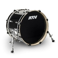 "ATV aDrums artist 18"" Kick Drum [aD-K18]【お取り寄せ品】"