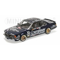 BMW | 6-SERIES 635 CSi COUPE TEAM SCHNITZER ETERNA N 4 3rd GRAND PRIX BRNO 1983 H.J.STUCK - W.BRUN ...