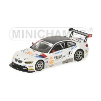 BMW | 3-SERIES M3 GT2 (E92) TEAM BMW RAHAL LETTERMAN N 92 ALMS 2009 MUELLER - MILNER | WHITE BLACK ...