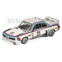 BMW | 3.5 CSL IMSA N 25 24h DAYTONA 1976 WALKINSHAW - FITZPATRICK | WHTE BLUE RED /Minichampsミニチャンプス...