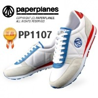 paperplanes-PP1107 [paperplanes] Athletic Running Shoes