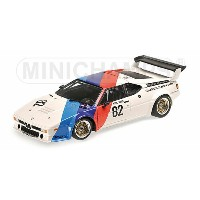 BMW | M1 PROCAR TEAM BMW MOTORSPORT N 82 EIFELRENNEN DRM 1979 MARC SURER | WHITE BLUE RED ...