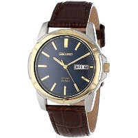 (セイコー) SEIKO Functional Solar Men Watch SNE102 [並行輸入品] LUXTRIT