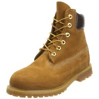 """TIMBERLAND SHOES-6"""" PREMIUM WATERPROOF 10360-T SIZE 9 US"""