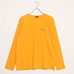 【SALE 25%OFF】コムサイズム COMME CA ISM ファミリーTシャツ (イエロー)