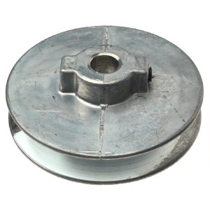Chicago Die Casting350A5Pulley-3-1/2X1/2 PULLEY (並行輸入品)