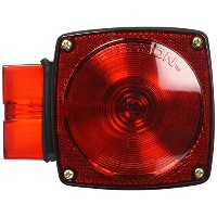 Peterson Mfg.V452LStop, Turn, And Tail Light-STOP & TAIL LIGHT (並行輸入品)