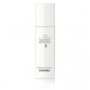 Chanel Precision Body Excellence Intense Hydrating Milk Comfort and Firmness 200ml [並行輸入品]