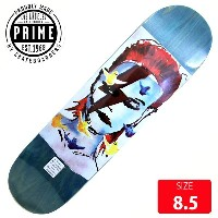 PRIME プライム デッキ Gonz Bowie Popsicle DECK 8.0 PMD-006 skateboard スケートボード スケボー