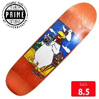 PRIME プライム デッキ Jason Lee Foghorn Old School Shape DECK 8.5 PMD-001 skateboard スケートボード スケボー