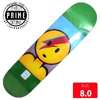 PRIME プライム デッキ Lance Mountain DoughBowie Popsicle DECK 8.0 PMD-004 skateboard スケートボード スケボー