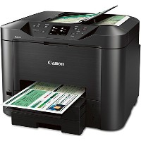 Canon MAXIFY MB5320 Wireless Office オール-In-One Inkjet Printer with Mobile and Tablet Printing, and...