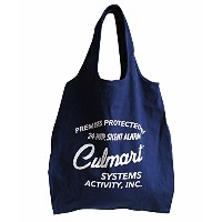 CULTURE MART トートバッグ POWER TOTE BAG (NAVY/Culmart) 101260-6