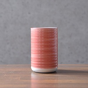 Your tumbler.(Red) 作家「田中雅文」
