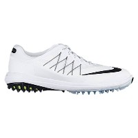 ナイキ メンズ ゴルフ シューズ・靴【Nike Lunar Vapor Control Golf Shoes】White/Black/White