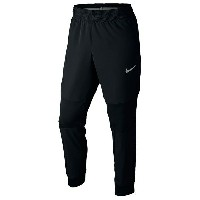 ナイキ メンズ バスケットボール スポーツ Men's Nike LeBron Hyperelite Winterized Pants Black/Tumbled Grey