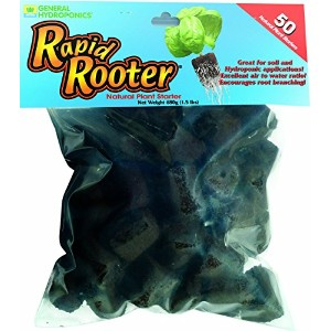 GH ラピッドルーター Rapid Rooter Plugs 詰替用 50コ入り