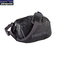 patagonia(パタゴニア) Stormfront Hip Pack BLK ALL 48147