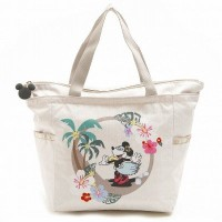 LeSportsac 2328 P940 SMALL PICTURE TOTE ディズニー コラボスモールピクチャートート ショルダーバッグ SING AND SWAY/レスポートサック ...