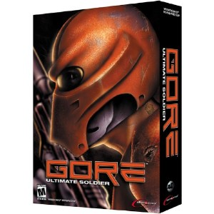 GORE ULTIMATE SOLDIER(輸入版)