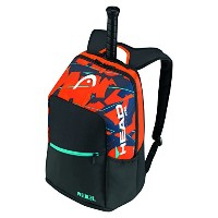 HEAD(ヘッド) テニス バックパック REBEL BACKPACK 283187