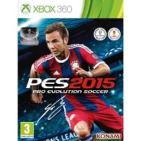PES 2015 (Xbox 360) by Konami Digital Entertainment BV [並行輸入品]