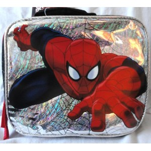 Spiderman Insulated Lunchバッグ