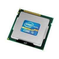 Intel CPU Core i5 3550S  LGA1155 Ivy Bridge