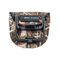 LensCoat LCMGPM4 Manfrotto 393 Gimbal Pouch (Realtree Max4 HD) by LensCoat