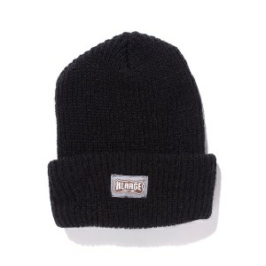 XLARGE(エクストララージ)WORK LOGO PATCHED CUFF BEANIE
