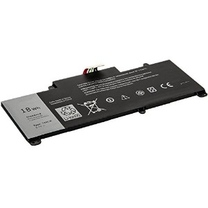 ノートパソコン 交換バッテリー 74XCR 074XCR for Dell Venue 8 Pro (5830) Tablet Notebook batteria 3.7V 18Wh