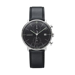 Max Bill by Junghans Chronoscope 027 4601 00