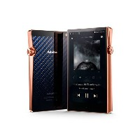 IRIVER(アイリバー) Astell&Kern A&ultima SP1000 Copper 【AK-SP1000-CP】 ハイレゾ音源対応高音質デジタルオーディオプレーヤー【送料無料...