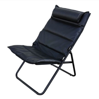 スパイス Manhattan FOLDING CHAIR BK 2セット #CPC226BK
